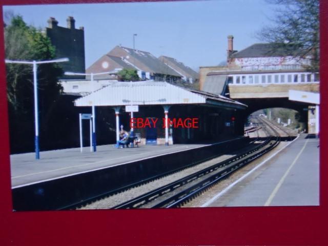 1 Twickenham Margarets Railway Station Photo Richmond L/&SWR. St